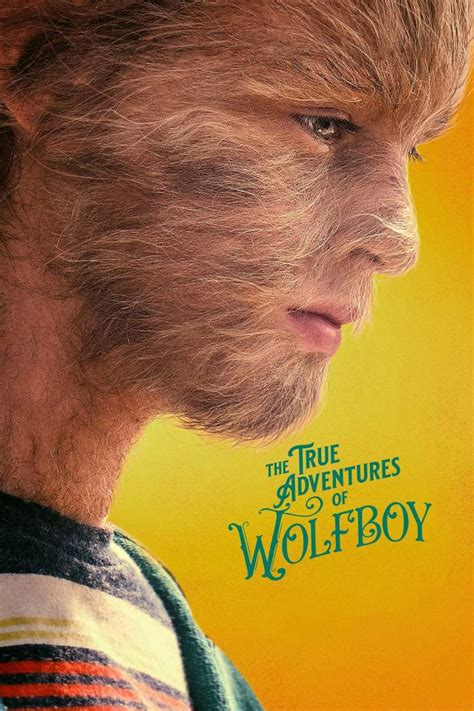 DOWNLOAD MP4 : The True Adventures of Wolfboy (2019) Full ...