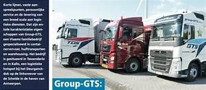 Advertorial Nieuwsblad Transport Group GTS