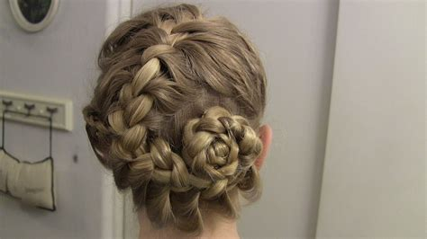 How To Braids Conch Shell Pinterest Inspired Hair Braid