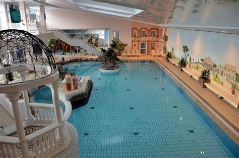 rhön park hotel rh 246 n park hotel schwimmbad rother lagune