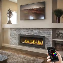 napoleon lv50n vector 50 direct vent gas fireplace woodlanddirect indoor fireplaces gas