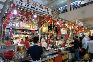 10 Surprising Facts You Need to Know About Singapore Food