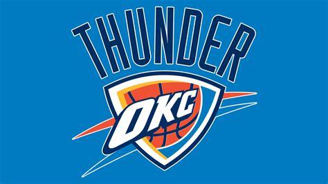 oklahoma city thunder colors oklahoma city thunder logo oklahoma city thunder symbol
