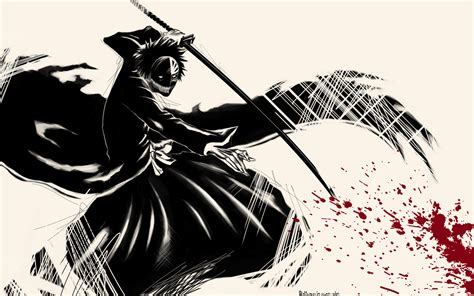 8242 Bleach Hd Wallpapers  Background Images Wallpaper