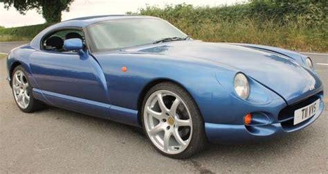 1999 Tvr Cerbera 4.0 Litre Super Six 33,000 Miles For Sale