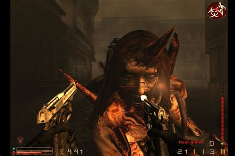 patriarch gameplay video stills image killing floor mod