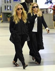 Inspiración De Estilo: Mary Kate Y Ashley Olsen   Cut ...