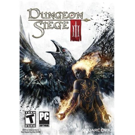dungeon siege 2 steam dungeon siege iii steam steamdigital