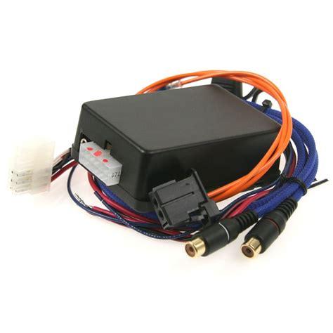 siege auto a partir de 6 mois ntv kit152 interface audio bmw avec fibre optique série