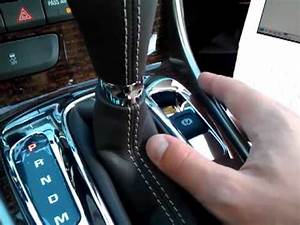 Chevy Malibu Parking Brake