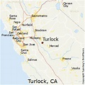 Best Places to Live in Turlock, California