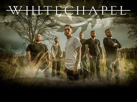 Whitechapel | Metal Blade Records