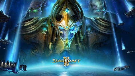 starcraft ii hd wallpaper     stmednet