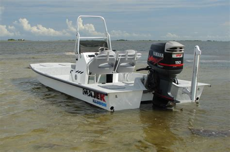 Flat Bottom Boat For Sale In Texas by Research 2014 Majek Boats 2206 Illusion On Iboats