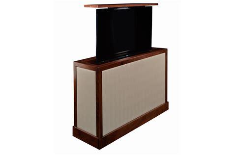 tv lifts cabinets custom modern motorized tv lift cabinet