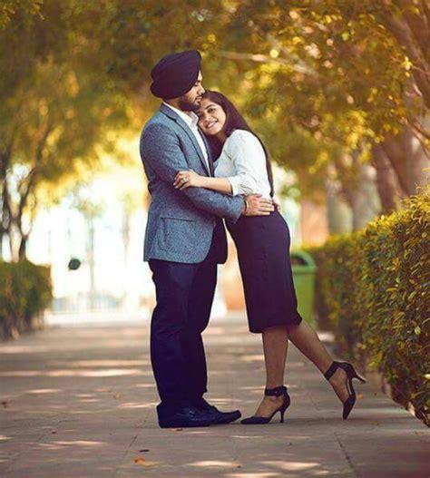 Punjabi Couple Hd Wallpapers