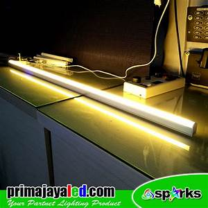 Lampu Tl Led T5 120cm Warm White  U2022 Prima Jaya Led