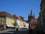 File:Martin-Luther-Platz Ansbach.JPG - Wikimedia Commons