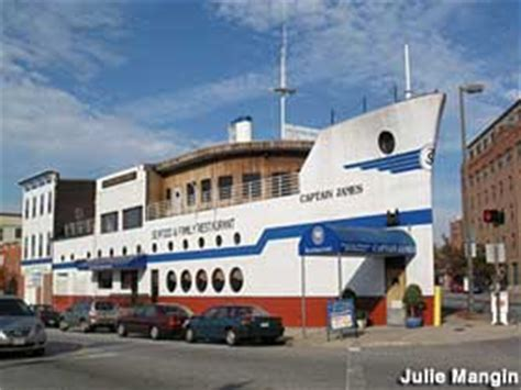 House Boats Maryland by Baltimore Md Boat Shaped Restaurant