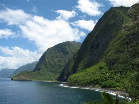 Hawaii Magazine Guide To Getting To And Staying On Molokai