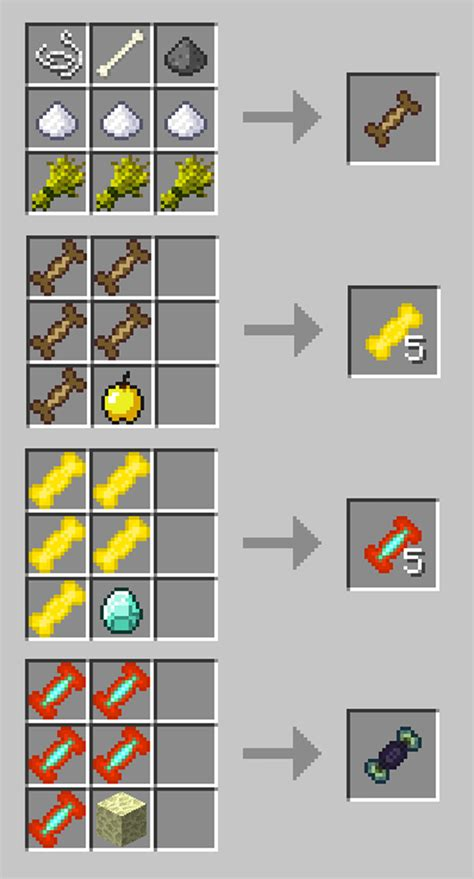 Armour Stand Minecraft by Doggy Talents Minecraft Mods