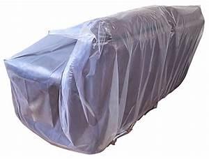 cresnel furniture cover plastic bag for moving protection With plastic furniture covers for storage