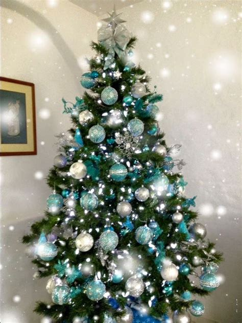 25 best ideas about teal christmas on pinterest teal