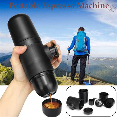 Designed for you to enjoy a single cup of french press coffee, you can guarantee plunger perfection every time and an excellent cup of joe. Aliexpress.com : Buy Espresso Machine Press Coffee Maker 140ml Cup Portable Semi automatic ...