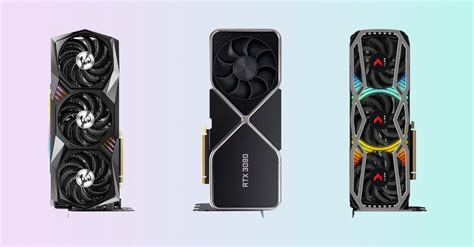 The rtx 2060 is a great graphics card to buy, and despite being far less pricey than the top gpus on the market, it can still run modern games with to help you on your quest to find the perfect graphics card, we've compiled a list of some of the best 2060 models on the market, in no particular order. Best GeForce RTX 3090 Graphics Cards for 2021