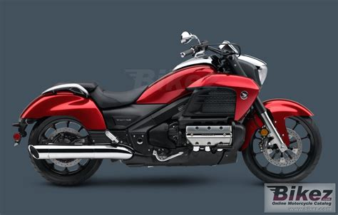 2015 Gold Wing Valkyrie Overview Honda Powersports Autos