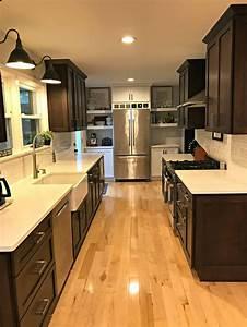 galley kitchens 1556