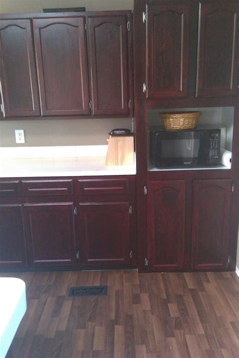 reader feature kitchen cabinet facelift blissfully ever