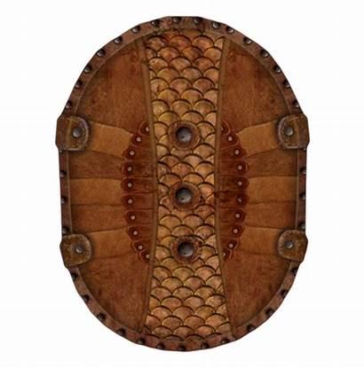 Leather Shield Oblivion Wikia Elder