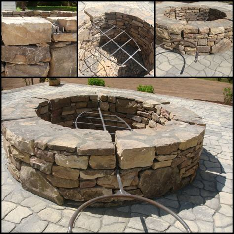 build custom pit experts in bbq pits and outdoor living spaces