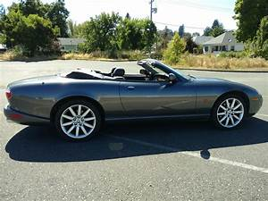 Fs  Western Us   2006 Xk8 Convertible For Sale