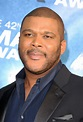 Tyler Perry in 42nd NAACP Image Awards - Arrivals - Zimbio