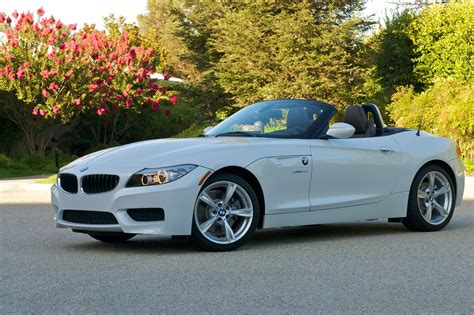 2013 Bmw Z4 Reviews And Rating