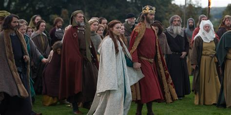 Outlaw King Trailer Chris Pine Fights For Scotland's Freedom