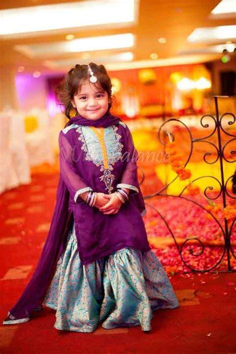 baby girls sharara dress designs   wedding women