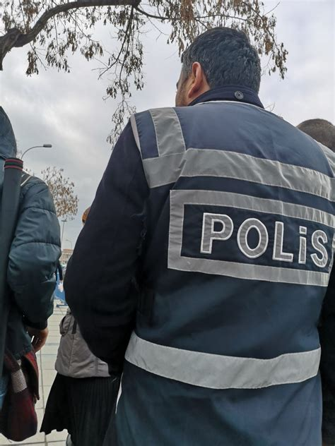 Maksims Ter-Oganesovs photo from Turkey   Police, Photo ...
