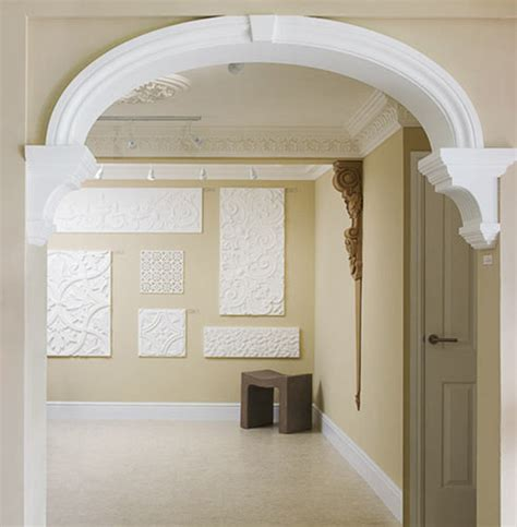 Arch Corbel by Arches With Corbels