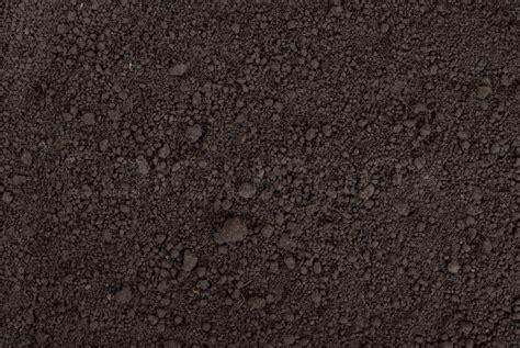 Dark Gray Textured Wallpaper Black Soil Texture Stock Photo Colourbox