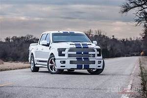 Ford F150 Shelby : shelby f150 super snake a new species of truck fuel curve ~ Maxctalentgroup.com Avis de Voitures