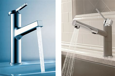 Watersaving Products What's New In Lowflow Faucets