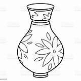 Wazon Kolorowanka Malbuch Jarra Amphora Amphore Ilustracja Stockowa Clipartmag Jarrones Getdrawings Ksenya Savva Choisir sketch template