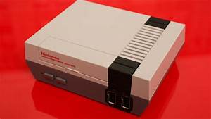 Yessss! Nintendo NES Classic Edition comes back to Best ...  Nes