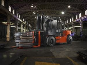 toyota forklift  high capacity  needed  thd