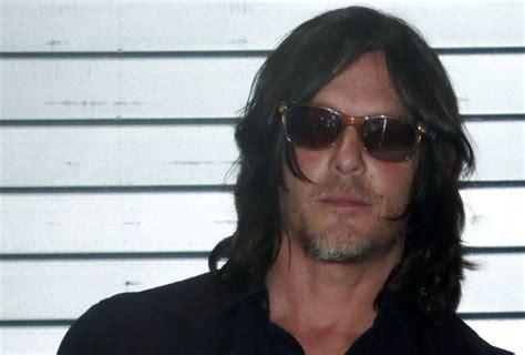 'the Walking Dead's Norman Reedus On Tonight's Season 8