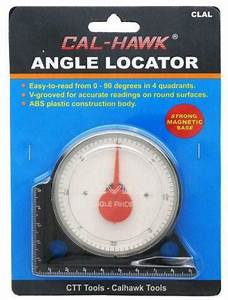 Magnetic Angle Finder  Measuring  U0026 Layout Tools