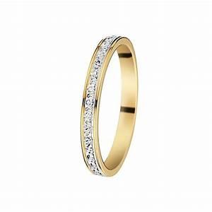 alliance de mariage 2 ors 07030222 With alliance mariage bijouterie